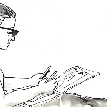 Summer Sketcher